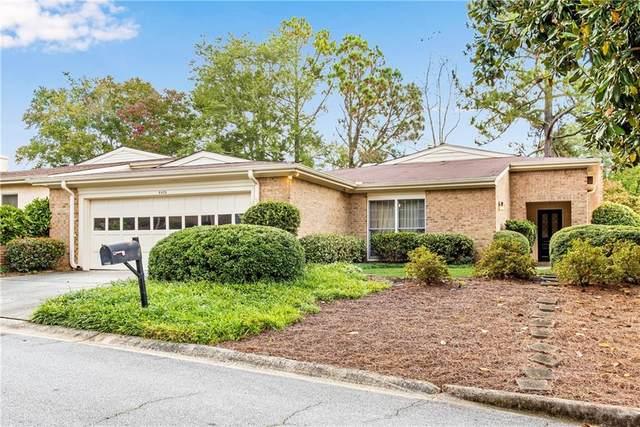 4425 Village Oaks Ridge, Dunwoody, GA 30338 (MLS #6961406) :: Scott Fine Homes at Keller Williams First Atlanta