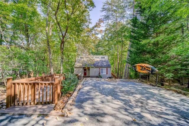 140 Indian Ridge Court, Waleska, GA 30183 (MLS #6961420) :: The Atlanta Real Estate Group