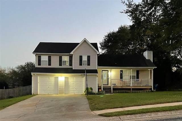 5011 Ambassador Drive, Mcdonough, GA 30253 (MLS #6961421) :: North Atlanta Home Team