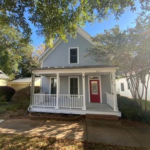 4137 Summers Street, Covington, GA 30014 (MLS #6961424) :: Path & Post Real Estate