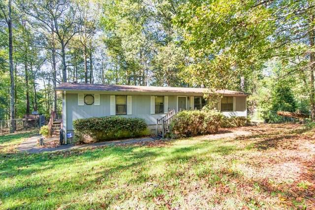 843 Squirrel Hollow Road, Monroe, GA 30655 (MLS #6961427) :: North Atlanta Home Team