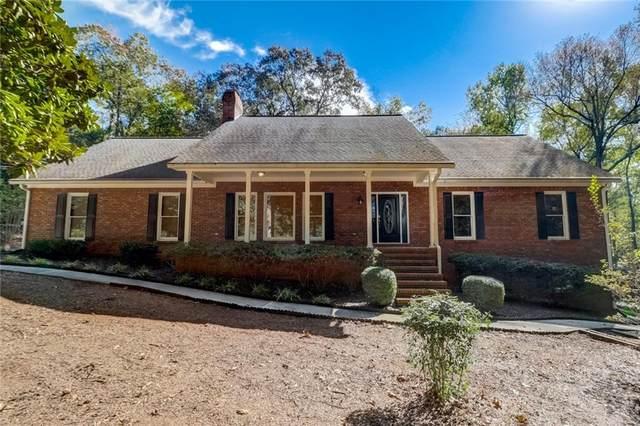 3640 Pennington Drive SE, Conyers, GA 30013 (MLS #6961434) :: North Atlanta Home Team