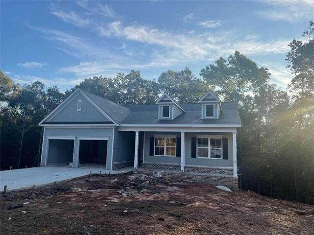 265 Candler, Dawsonville, GA 30534 (MLS #6961444) :: North Atlanta Home Team