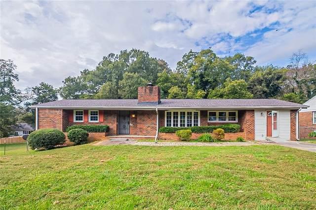 8 Mull Street, Cartersville, GA 30120 (MLS #6961456) :: No Place Like Home Georgialina