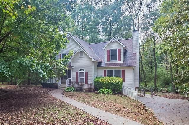 62 Mill Pointe Cove, Dallas, GA 30157 (MLS #6961458) :: Path & Post Real Estate