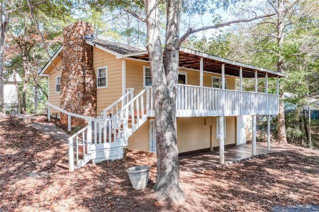 6605 Crystal Cove Trail, Gainesville, GA 30506 (MLS #6961462) :: North Atlanta Home Team