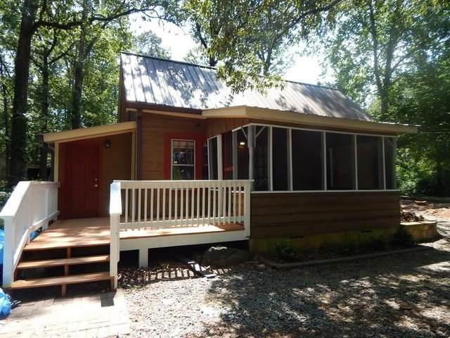 3389 Ebenezer Road, Marietta, GA 30066 (MLS #6961495) :: Virtual Properties Realty
