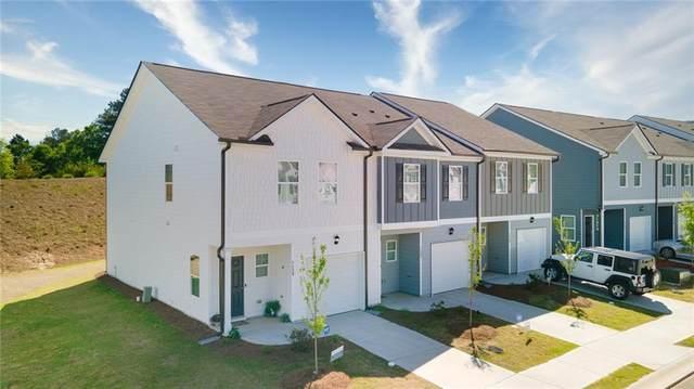 3505 Lakeview Creek #235, Stonecrest, GA 30038 (MLS #6961502) :: The Atlanta Real Estate Group