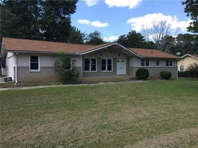 2767 Burford Lane, Snellville, GA 30078 (MLS #6961506) :: Virtual Properties Realty