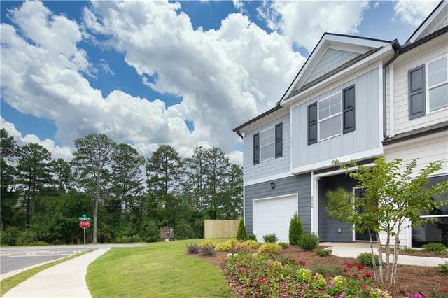 3507 Lakeview Creek #236, Stonecrest, GA 30038 (MLS #6961512) :: The Gurley Team
