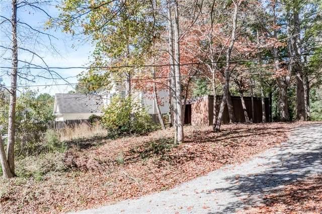 6595 Crystal Cove Trail, Gainesville, GA 30506 (MLS #6961522) :: North Atlanta Home Team