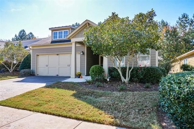 508 Bonneset Court, Canton, GA 30114 (MLS #6961539) :: Path & Post Real Estate