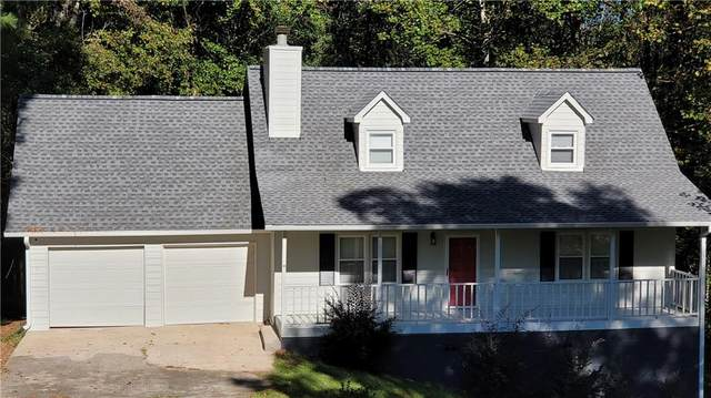 1696 Quinn Berry Drive, Douglasville, GA 30135 (MLS #6961540) :: North Atlanta Home Team