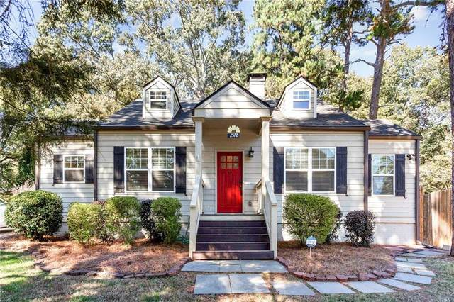 2572 Hosea L Williams Drive NE, Atlanta, GA 30317 (MLS #6961543) :: Compass Georgia LLC