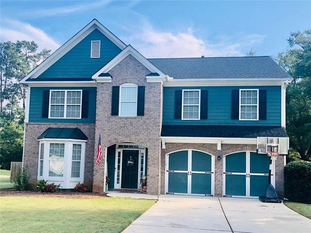 97 Oakfield Way, Douglasville, GA 30134 (MLS #6961551) :: Path & Post Real Estate