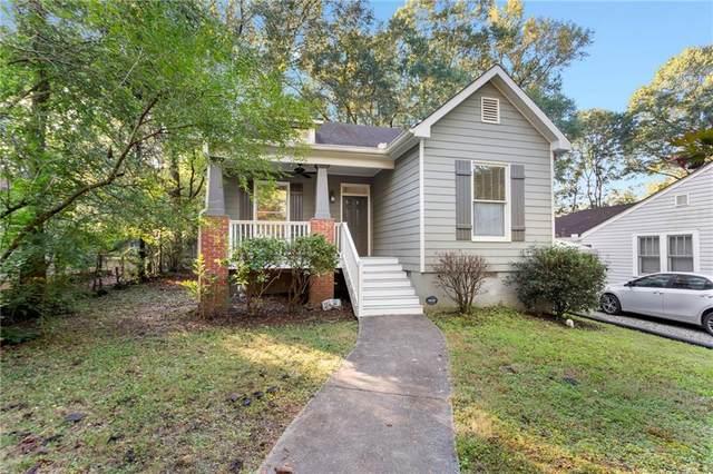 2528 Edwards Drive NW, Atlanta, GA 30318 (MLS #6961553) :: Compass Georgia LLC