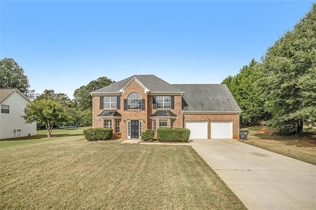 317 Waterfront Drive, Mcdonough, GA 30253 (MLS #6961564) :: North Atlanta Home Team