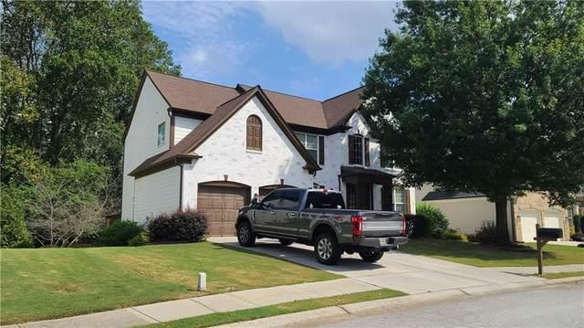 3810 Cabalzar Lane, Cumming, GA 30040 (MLS #6961583) :: No Place Like Home Georgialina