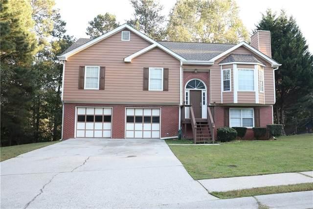 742 Melrose Trace, Dacula, GA 30019 (MLS #6961592) :: North Atlanta Home Team