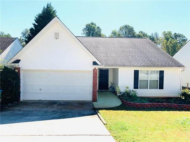 2273 Gwinn Drive, Norcross, GA 30071 (MLS #6961603) :: North Atlanta Home Team
