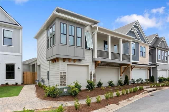 117 Village Green Avenue, Woodstock, GA 30189 (MLS #6961605) :: North Atlanta Home Team