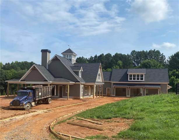 702 Cheatham Hill Road SW, Marietta, GA 30064 (MLS #6961613) :: No Place Like Home Georgialina