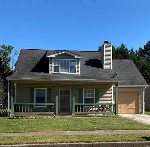 6682 Biscayne Boulevard, Rex, GA 30273 (MLS #6961632) :: North Atlanta Home Team