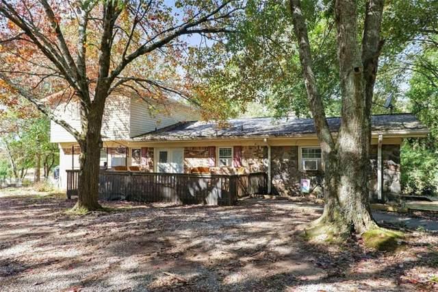 573 Mineral Springs Conn Trl, Demorest, GA 30535 (MLS #6961639) :: North Atlanta Home Team