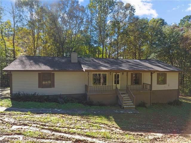 3020 Thompson Mill Road, Buford, GA 30519 (MLS #6961645) :: The Gurley Team
