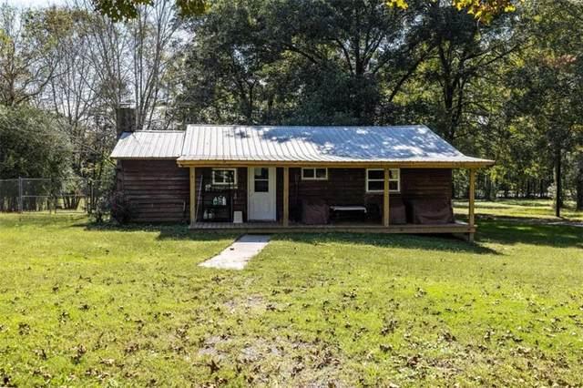 8074 Alabama Highway, Rome, GA 30165 (MLS #6961648) :: Dillard and Company Realty Group