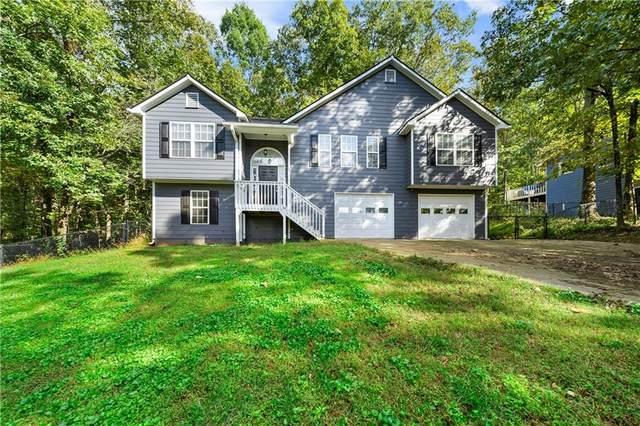 34 Greenwood Drive SW, Cartersville, GA 30120 (MLS #6961649) :: No Place Like Home Georgialina