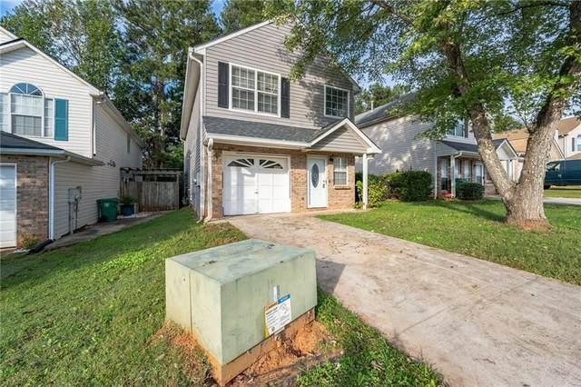 3655 Silver Springs Court, Decatur, GA 30034 (MLS #6961656) :: HergGroup Atlanta