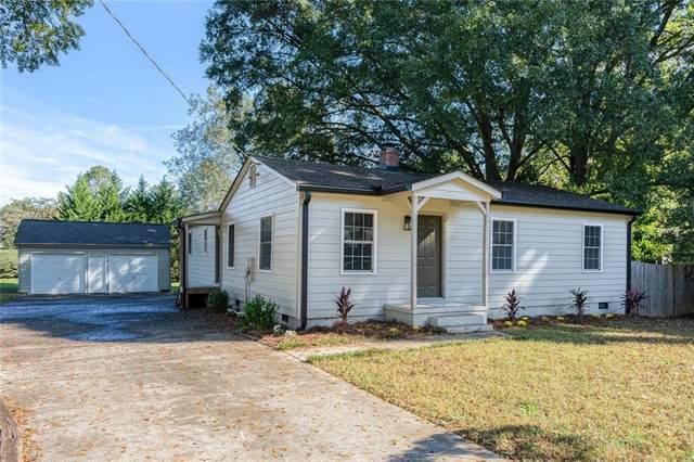 853 Brackett Road, Marietta, GA 30066 (MLS #6961665) :: Path & Post Real Estate