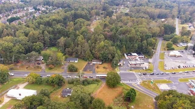 1271 Canton Highway, Cumming, GA 30040 (MLS #6961676) :: Todd Lemoine Team