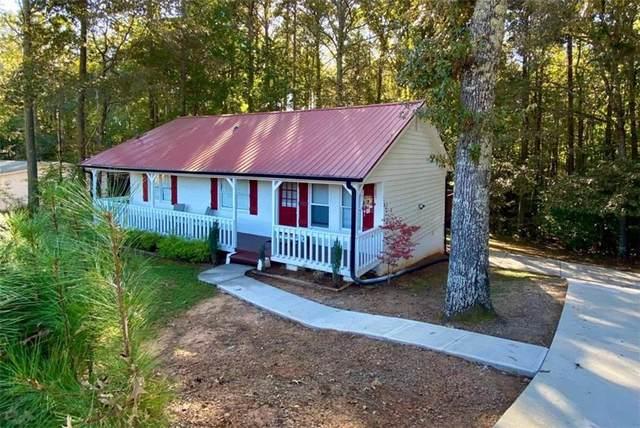 779 Harmony Grove Church, Acworth, GA 30101 (MLS #6961679) :: Scott Fine Homes at Keller Williams First Atlanta