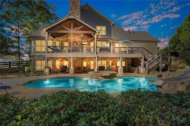 5 Creekstone Court SE, Cartersville, GA 30120 (MLS #6961698) :: No Place Like Home Georgialina