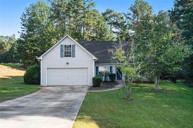 15 Riverbrooke Trail, Covington, GA 30016 (MLS #6961700) :: North Atlanta Home Team