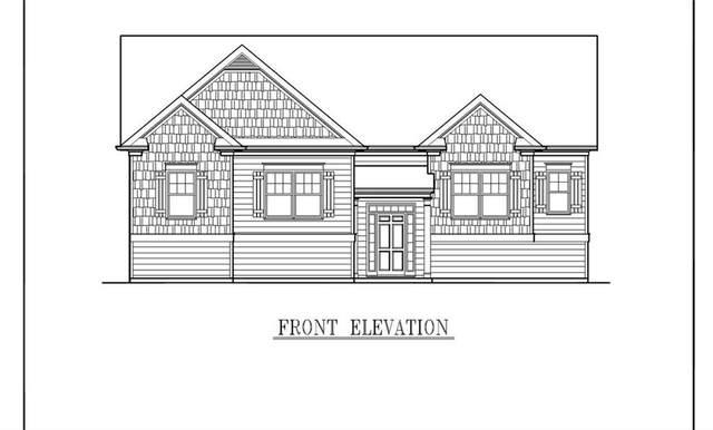 0 Chattin Drive, Canton, GA 30115 (MLS #6961704) :: Path & Post Real Estate