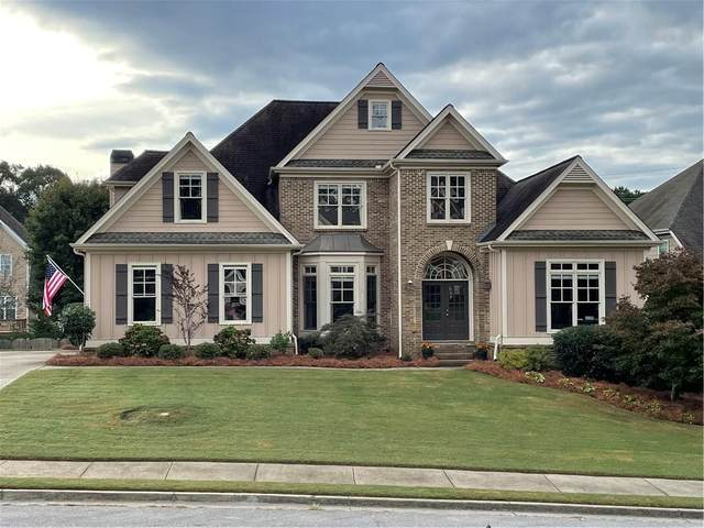 3235 Emma Marie Place, Buford, GA 30519 (MLS #6961705) :: The Gurley Team