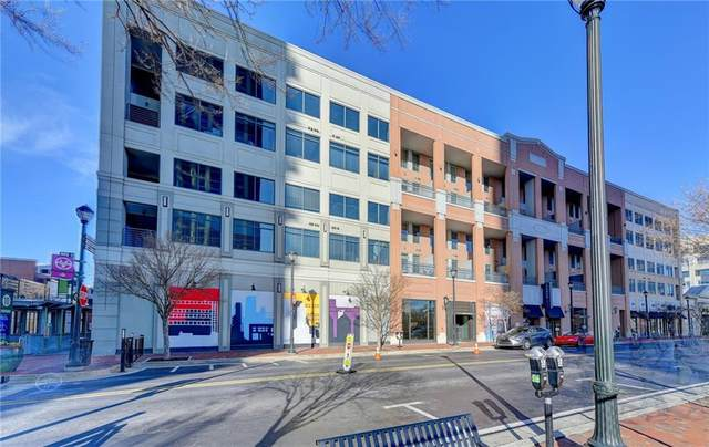 260 18th Street Nw #10228, Atlanta, GA 30363 (MLS #6961710) :: Virtual Properties Realty | The Tracy Prepetit Team