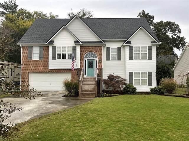 114 Summerfield Lane NE, Calhoun, GA 30701 (MLS #6961716) :: Maria Sims Group