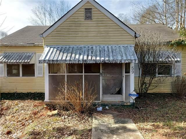 59 Leslie Street SE, Atlanta, GA 30317 (MLS #6961731) :: Todd Lemoine Team