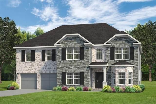 3458 Spring Place Court, Loganville, GA 30052 (MLS #6961734) :: North Atlanta Home Team