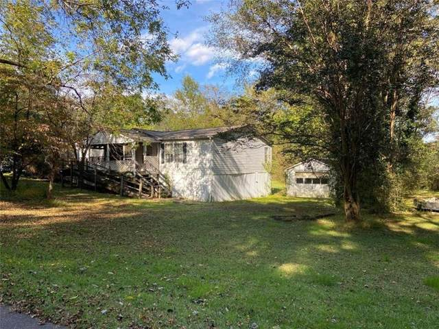 79 SE Valley Trail SE, Acworth, GA 30101 (MLS #6961755) :: North Atlanta Home Team