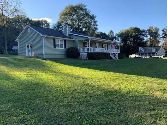 232 River Ridge Drive, Carrollton, GA 30117 (MLS #6961756) :: No Place Like Home Georgialina