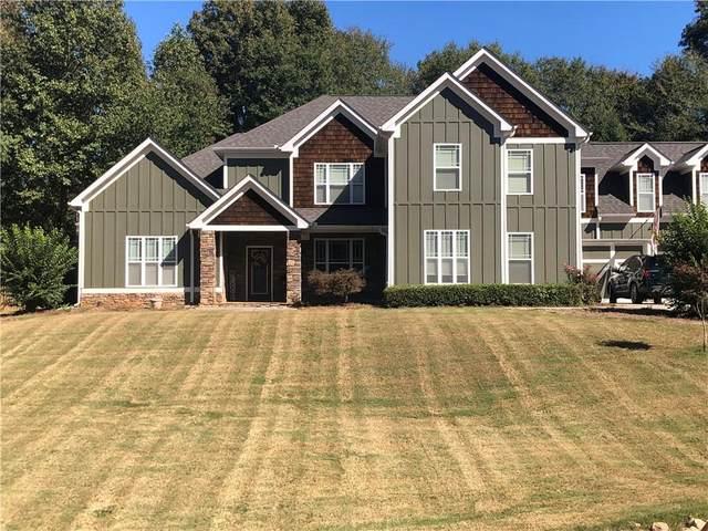 20 Cohutta Drive, Covington, GA 30014 (MLS #6961757) :: No Place Like Home Georgialina
