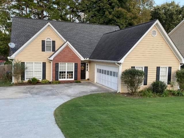 5685 Sugar Crossing Drive, Sugar Hill, GA 30518 (MLS #6961758) :: No Place Like Home Georgialina