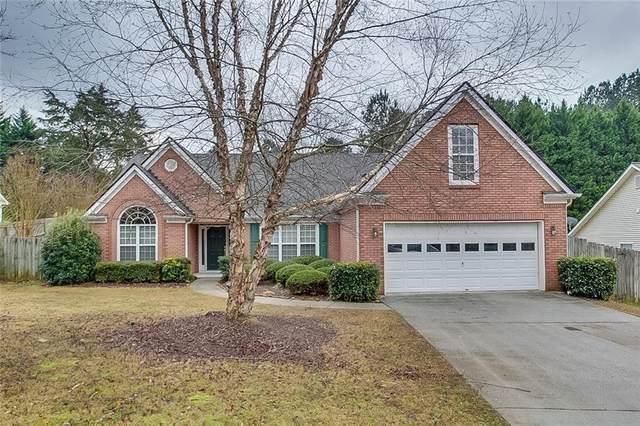 20 Morning Glen Drive, Suwanee, GA 30024 (MLS #6961761) :: No Place Like Home Georgialina