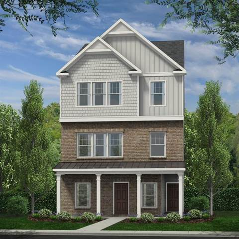 2112 Irvin Court A, Kennesaw, GA 30144 (MLS #6961762) :: No Place Like Home Georgialina