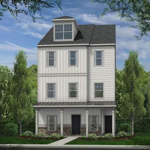 2112 Irvin Court B, Kennesaw, GA 30144 (MLS #6961764) :: Path & Post Real Estate